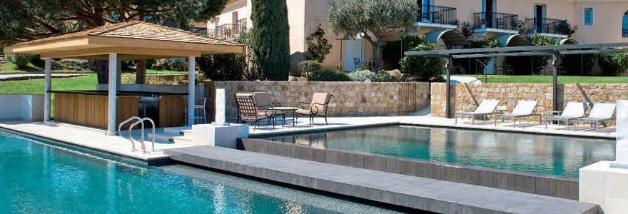 Maison avec piscine en corse le prix de la location for Villa en corse avec piscine