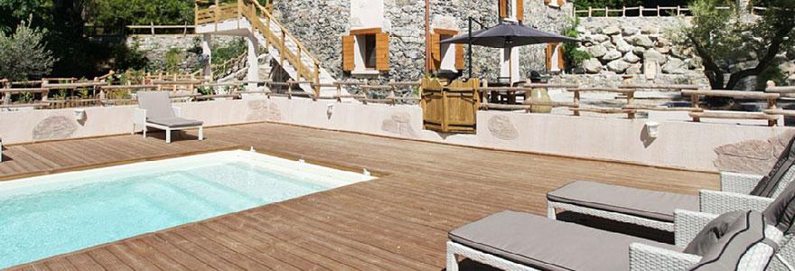 Vacances-à-la-piscine