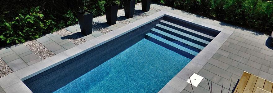 Les avantages de construire une piscine creusée